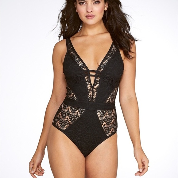 1aaadef92d219 BECCA Swim | By Re Virtue Suit One Piece | Poshmark